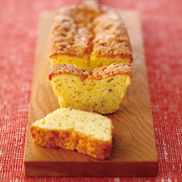 Open The Cake_ほんのり甘い香りのルイボスティー