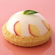 Fresh Color Pie 薫る赤りんごパイ