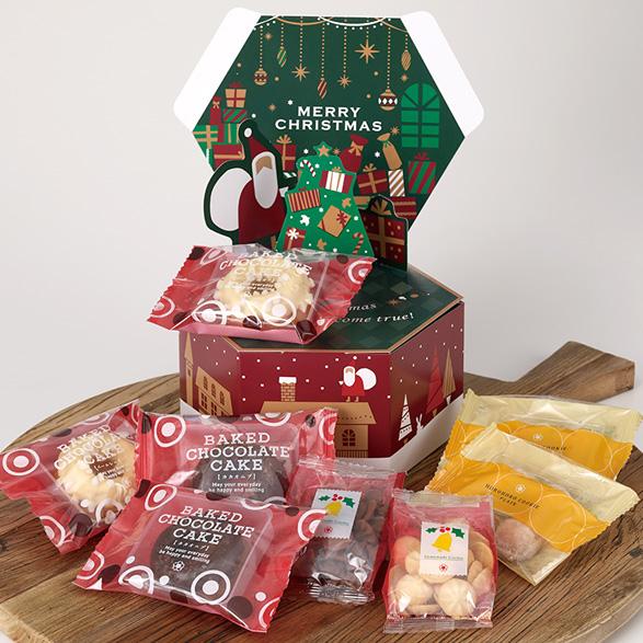 クリスマスパーティーボックス